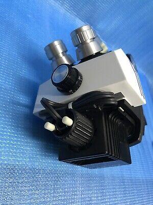 Bausch&Lomb Microscope W/ Zoom 200M  1-7x ID-AWW-7-2-2-001 8