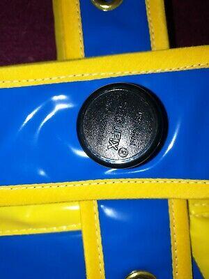 Spreizhose Segufix Adult Baby Windelhose Spread Pants LACK PVC HANDARBEIT 40x100 7