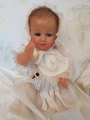 französische Puppe Weltkrieg