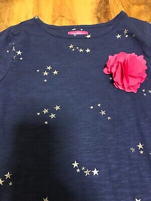 Joules Girls Skirt & Top Age 5-6 Years Old (116cm) 3