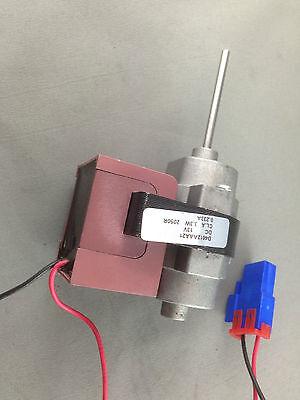 Genuine Siemens Fridge Refrigerator  Condenser Fan Motor KA58NA70AU/01 KA58NA70A 2