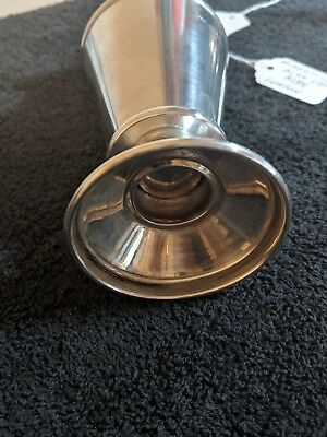 Beutifull Art Deco Sterling Silver Sugar Caster by Roberts & dore ltd 1939 9