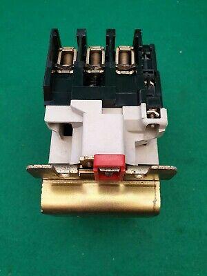 LC1D633 Telemecanique  Contactor 110 VAC Coil 80 Amp 37 Kw 2