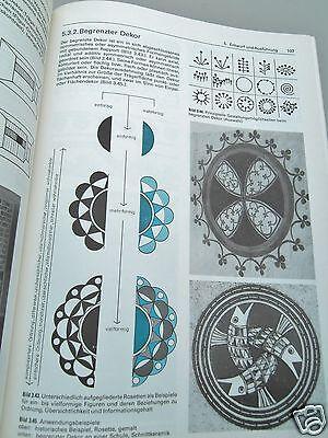 2 x Buchdruck Grafik Foto - Farbgestaltung + Fotografie für Könner (13) 5