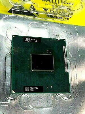 ✔️ Intel SR048 Core i5-2520M 2.5GHz~3.2Ghz 3MB Cache Mobile Laptop CPU Processor 2