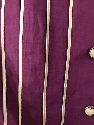 Handmade African Style Ladies Blouse And Skirt Set, Size 18 8