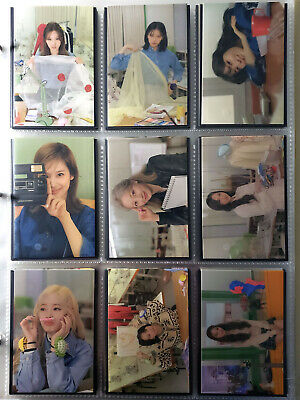 TWICE - Twice University - Official Photocards 6