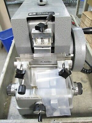 Compound Microscopes Business & Industrial Bright 5030 Microtome w ...