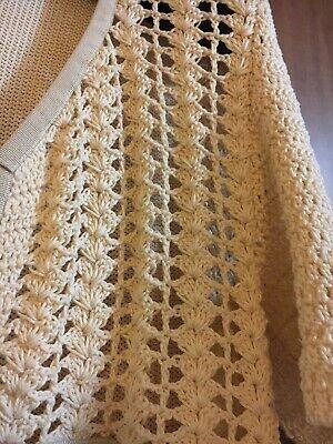 100% COTONE EMMA MISURA 3 per lavori a maglia e uncinetto GOMITOLI DA GR.100 12