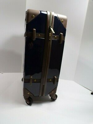 Pottery Barn Harry Potter Hard Sided Ravenclaw Carry-on Spinner Suitcase #4625 7