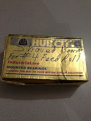 "PB220DRWX1316 Pillow Block Bearing 1 3//16/"" Bore"