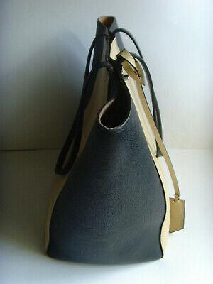 32fc02103aac2 ... Schöne Tasche - beige schwarz - LOCKME - Luxus Marke - Original LOUIS  VUITTON 9