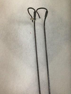 Kelvinator Fridge Defrost Heater NB400C, NB400H NB380J NB430J N390SEJ N420SEJ