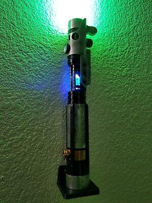 LIGHTSABER WALL MOUNT FX Ultrasabers Saberforge MHS STAND BUY 2 get 1 FREE 2