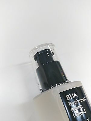 [Cosrx] BHA Blackhead Power Liquid 100ml Moisturizer 10