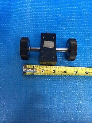 Microscope Holder/ Adaptor AWW-9-2-1-002 4