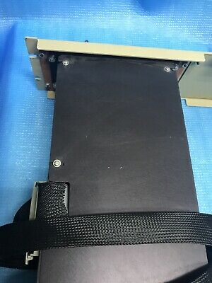 ElectroGlas EG 2001 Wager Probe Disk Driver AWW-10-3-7 3