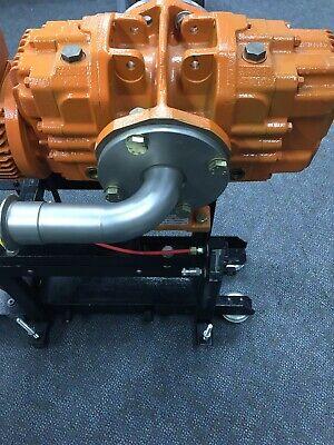 CIT-ALCATEL RSV250 For Alcatel 113 Fomblin Y25/5 ?, W/ BBC HEUCST 90 S2 AWD-1-14 7