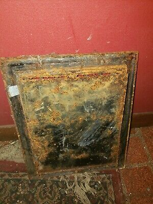 Antique grate Register 12x10 Victorian 2
