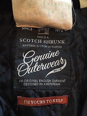 Scotch & Shrunk Coat 14/164 5