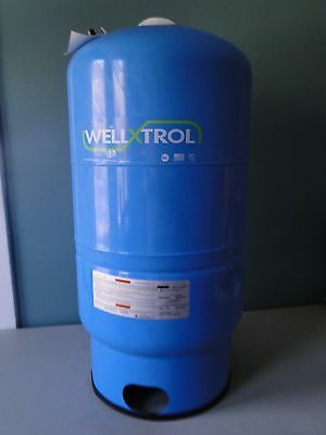 WX202XL 26 GALLON WellXTrol AMTROL WATER PRESSURE TANK+FSG2 3050  SQUARED+TEE KIT