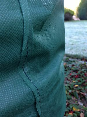 Yuzet Plant Warming Fleece Protection Jacket Covers Tree Frost Protector 35gsm 3