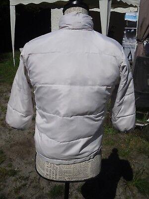 1 sur 12 Manteau blanc doudoune capuche fille CRHISTIAN DIOR taille 4 ans 20800d08225
