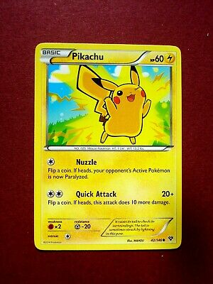 🌟PIKACHU MASTERPIECE COLLECTION🌟 Detective Pokemon 11 Card Set + 2 Holos EEVEE 10