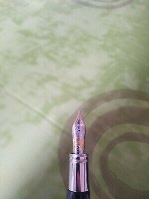 Penna stilografica Visconti Van Gogh Dr  Gachet KP12-08-FPF pennino F