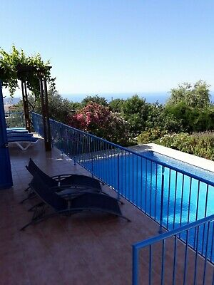Holiday Villa Paphos Cyprus, 40% off July, 4-bed, private pool, sleeps 8 3