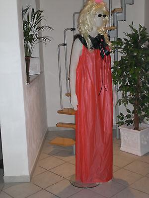Neu Ultra Soft Pvc Nachthemd Pyjama Kleid Nightgown L Xl Xxl 8