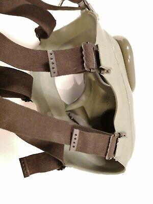 Serbian /Yugoslavian NBC protective Gas Mask M2+40mm Filter + Bag Complete Kit 6