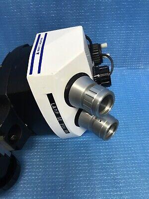 Bausch&Lomb Microscope W/ Zoom 200M  1-7x ID-AWW-7-2-2-001 6