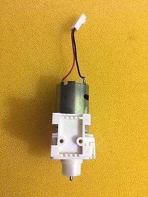 Kramikventil Motor Getriebe  Jura Z5 / Z7 / Z9 / X5 (WİE NEU) 4