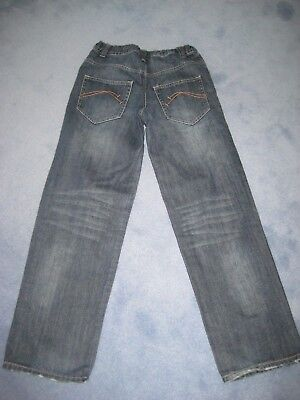 Marks and Spencer Indigo boys jeans age 12 years 4