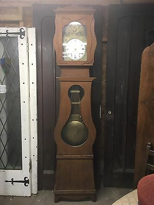 continetal Grandfather clock 2 • £545.00