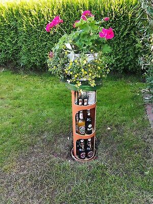 Bierkühler Erdkühler Für Kalte Getränke Im Garten Mit Antrieb