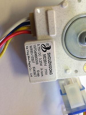 GE Fridge Refrigerator Fan Motor WR60X10074 WR60X10185 WR60X10209 WR60X10307 2