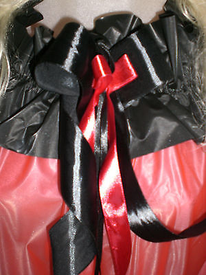 Neu Ultra Soft Pvc Nachthemd Pyjama Kleid Nightgown L Xl Xxl 3