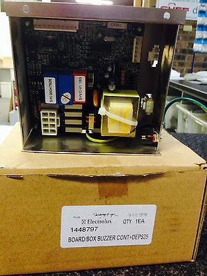 Electrolux Fridge Control Board 1448797 Ebe3800Sa Ebe5100Sa, Ete3900Sa, 5