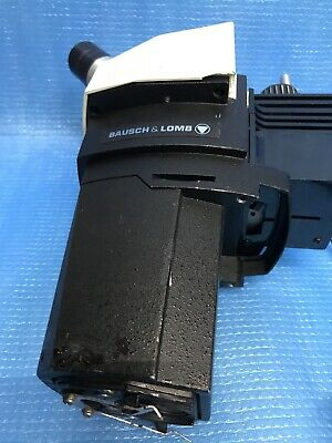 Bausch&Lomb Microscope Zoom 1x-7x , 2 Of 10x W.F. Stered ID-AWW-7-2-4-004 7