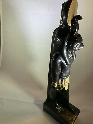 Egyptian Falcon god Horus 3