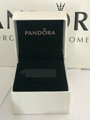 Genuine PANDORA Gift Box, Pouch, Gift Bag, Charm Box, Bracelet, Necklace, Ring 4