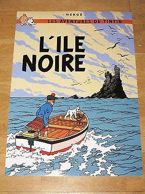 22 Tintin Poster Set - Tintin & Struppi Posters Together New Mint Top Rar 8 • CAD $117.99