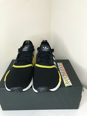 Adidas Nmd R1 Color Black Yellow Japan Mens F99713 89 99 Picclick