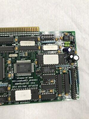 16924-01 Graph CTR PCB  For Gasonics Aura 3010, 3000 AWD-D-1-0-021-006 6