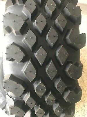 ZIARELLI TRAC 135 80 R13 70S M+S PNEUMATICI PER PANDA 4X4 100/% made in Italy