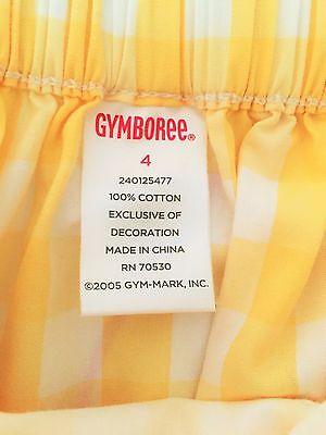 5 tlg. Sommer Set von Gymboree Mädchen Schuhe Gr. 27 Kleid Gr. 104 110 116 TOP 11