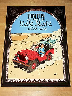 22 Tintin Poster Set - Tintin & Struppi Posters Together New Mint Top Rar 12 • CAD $117.99