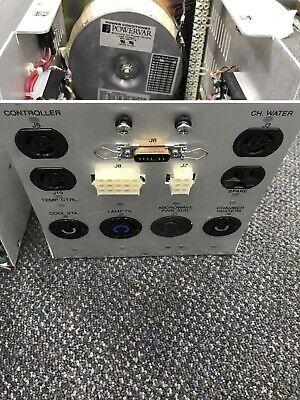 17317-01  AC MOD/PWR For Gasonics Aura 3010 Plasma Asher Stripper AWD-D-2-12-008 8